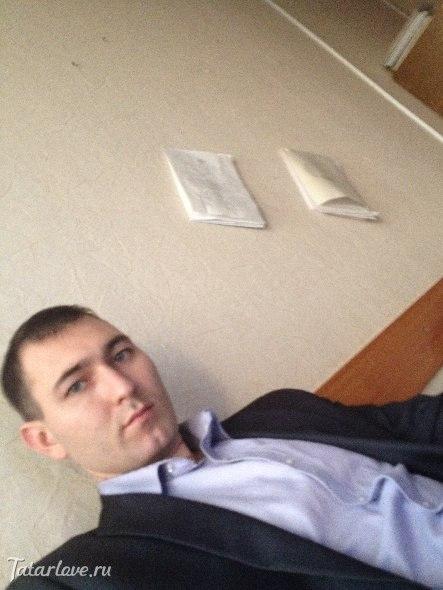 Ренат Фатыхов - фото №1