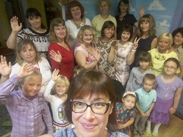 """Семейный центр """"ЛАДА"""" готовится к новому учебному году!"""