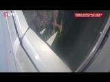 Иркутск 1 июля. Видео из салона самолета, аварийная посадка.
