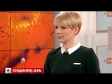 Виталий Кличко оконфузился во время прямого эфира