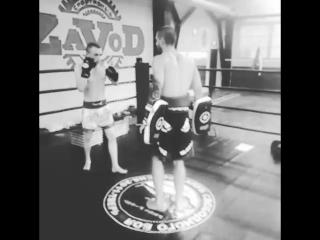 ZAVOD FIGHT CLUB