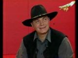 staroetv.su  Жivaго (Муз-ТВ, январь 2002) Эрик Клэптон. Гость - Гия Дзагнидзе