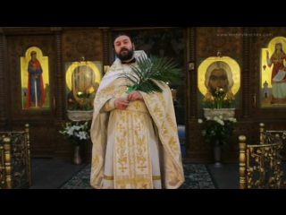 021. 2014.04.13. Христос, Лазарь и Иуда.