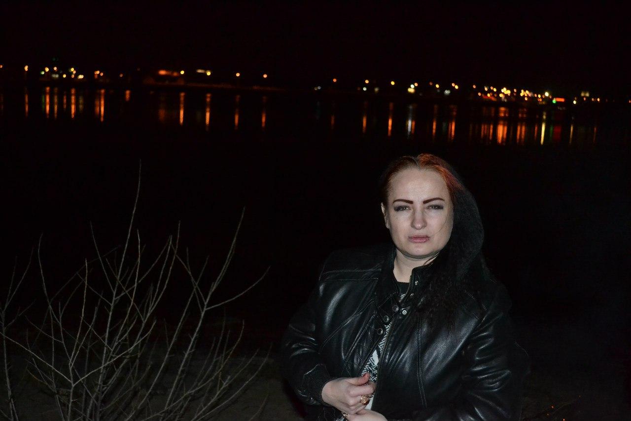 10.03.16 г. Киев. Труханов остров. Елена Руденко Hi9KSW5AXhQ