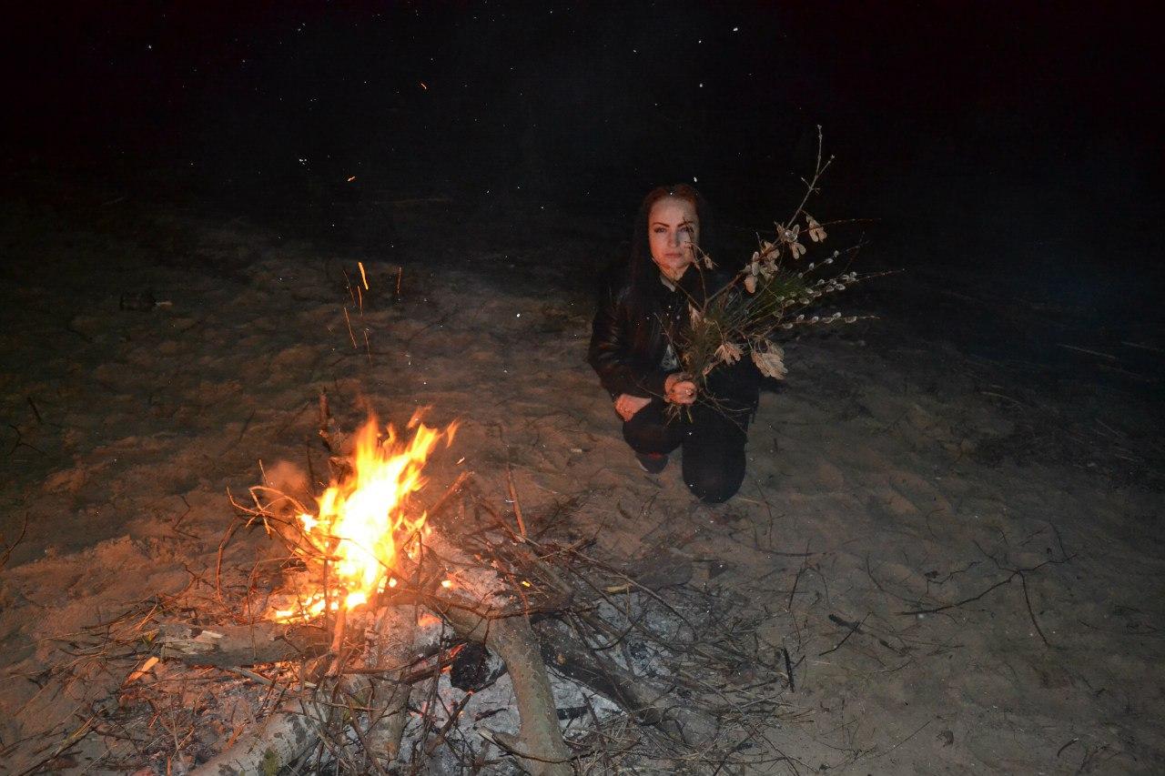 10.03.16 г. Киев. Труханов остров. Елена Руденко KF6hUz_EIJ4