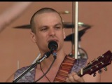 Rusted Root - Send Me On My Way - 7251999 - Woodstock 99 West Stage (Official)