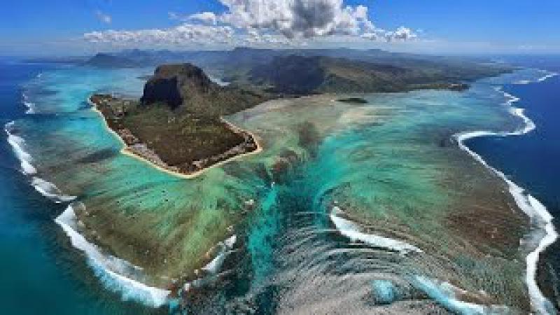 🌍 Маврикий. Затерянный в Индийском океане