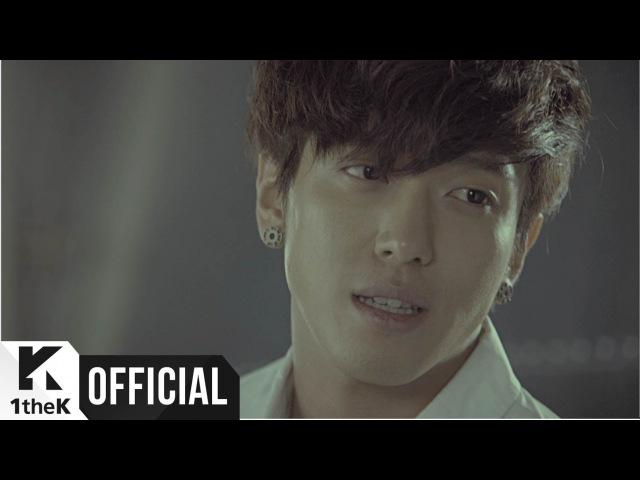 [MV] JUNIEL _ Fool(바보) (With. 정용화 Of CNBLUE) кфк