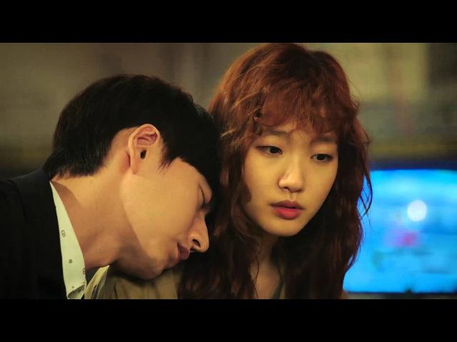 [치즈인더트랩 OST] 티어라이너 - 이끌림 (Feat. 김고은) MV