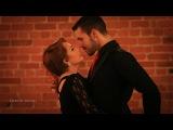 Candace Caplin &amp Ronny Dutra. Tango. Gotan Project Mi Confesion. Film by Juliati.
