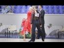 Winson Tam - Anastasia Novikova   Samba   WDSF Paris Open Coubertin 2016   IO LAT - Final