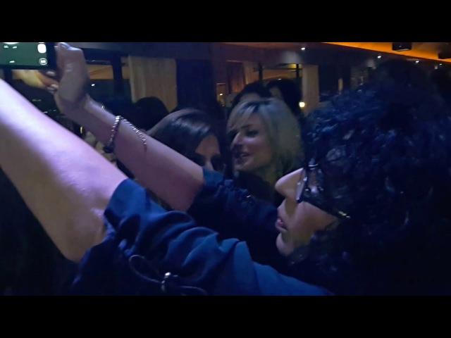 Stanislav Bondarenko at Floor 8, Tbilisi 10/03/2016 Автор видео: Sofi Uznadze