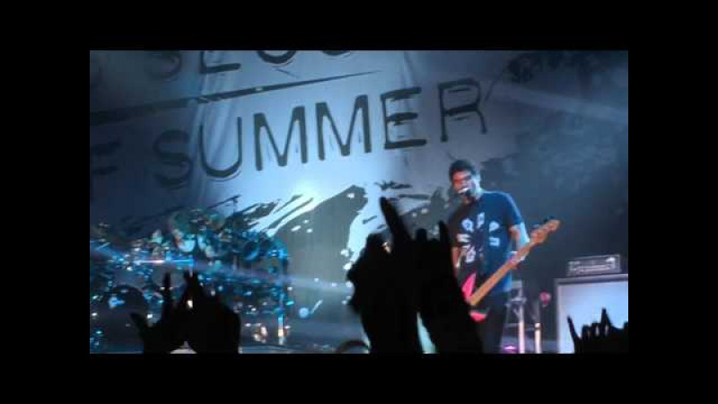 5SOS SLFLtour 2016 Osaka -Carry on Hey Everybody-