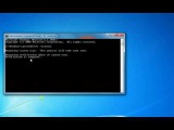 How to Run Sfc /scannow command in Windows 7