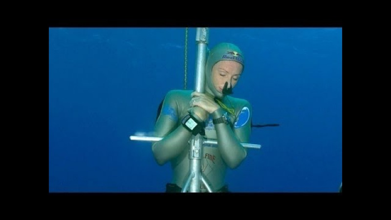 All the truth about the death of Audrey Mestre Apnee Freediving Apnoe