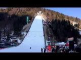 Ski Jumping - World Record Evolution - 225,0 m - 251,5 m