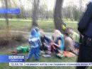 Лев Против Черкассы парк алкоголя для детей Алко анархия