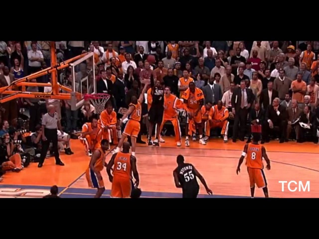 Old School NBA Mix (80's-2000's) HD