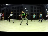 Видео уроки танцев  - Like I'm Gonna Lose You (Meghan Trainor)  HipHop 1 Open Class  Edmund