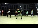 Видео уроки танцев  - Like I'm Gonna Lose You (Meghan Trainor)  HipHop 1 Open Class  Edmund