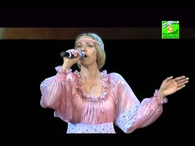 Концерт Юлии Славянской. 'Всем Россию любящим...'