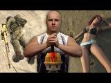 Мясник тестирует INVASION Revolt в Копатель Онлайн, CS:GO, GTA 5 (ч.2)