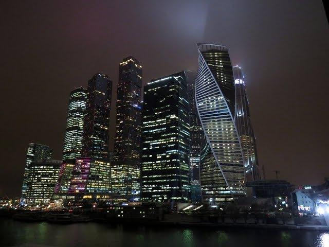 Moskou, 16 November 2015