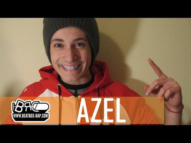 Azel - 16 years old beatboxer from Italy | BRC