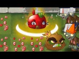 Plants vs Zombies 2 - Bombegranate in Action   Pinata Party 8/11/2016