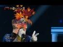 【TVPP】ChoA(AOA) - Beautiful Restriction, 초아(에이오에이) - 아름다운 구속 @King of Masked Singer