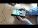 Ремонт жестких дисков Любопытные наблюдения HDD repair htvjyn tcnrb lbcrjd k jgsnyst yf repair
