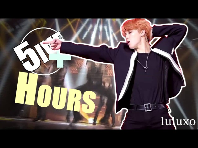 BTS FMV Bangtan boys - Five More Hours   My Type of Party