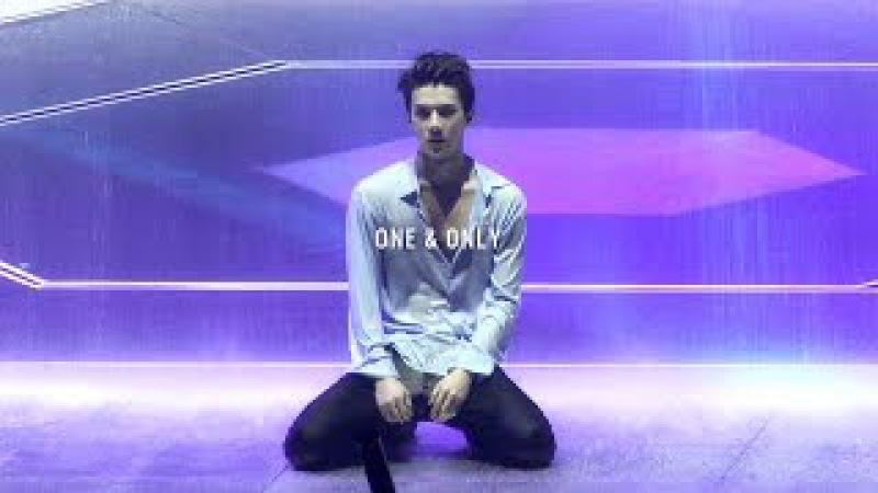 160722-30 유리어항 (One and Only) sehun