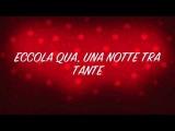 Eccolo qua il Natale - Radio DeeJay e Cesare Cremonini Testo - Lyrics