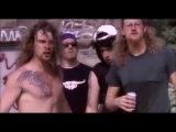 Bam Margera Haggard Metalhead Scene