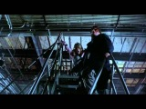 THE TERMINATOR End Fight Blow Up