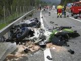 Неудачные Мото Трюки и Ужасные Аварии 2014 года HD