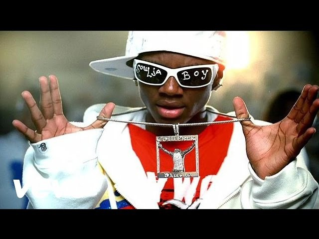 Soulja Boy Tell'em - Crank That (Soulja Boy)