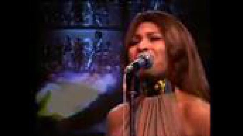 Ike Tina Turner - Come together 1971