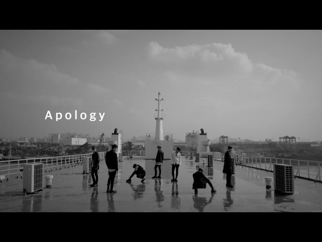 IKON - '지못미(APOLOGY)' M/V DANCE VER.