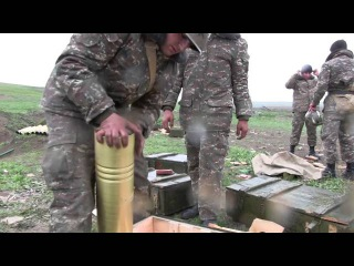 ԼՂՀ, Հյուսիսային սահմանագիծ, ապրիլի 3