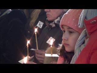 Акция памяти  Журавли  224 (12-03-16)