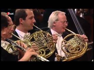 Mahler Symphony No 5 Lorin Maazel BRSO