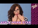 Ask A Porn Star: