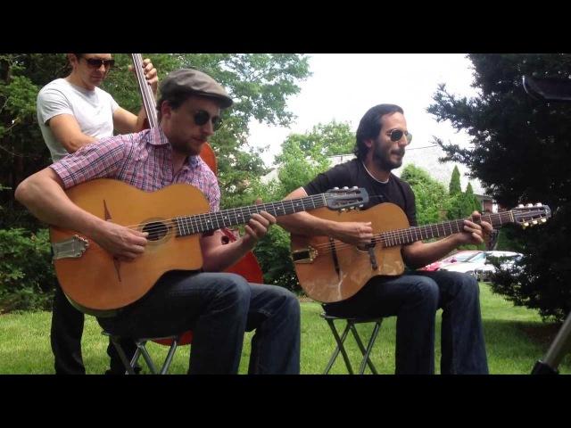 Blues Minor (G Minor Blues) - Adrien Moignard, Gonzalo Bergara, Jeremie Arranger