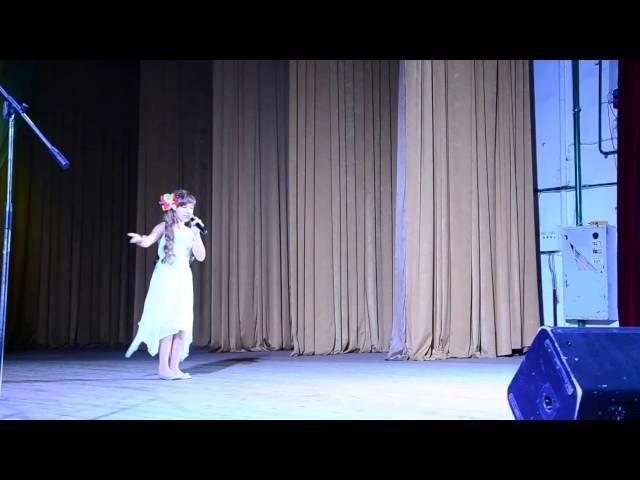 З піснею у серці - Ткаченко Софія - Жайворонку, пташко рання