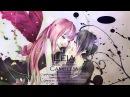 Leia [Vocaloid] (Megurine Luka) - RUS cover piano - Camellia (Alina Chunareva)