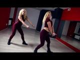 Dancehall Choreo by Kari Gyal & Melissa | Konshens - Gal Ting | Nov 2015