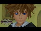 Kingdom Hearts HD 2.8 Final Chapter Prologue – E3 2016 геймплейный трейлер (PS4)