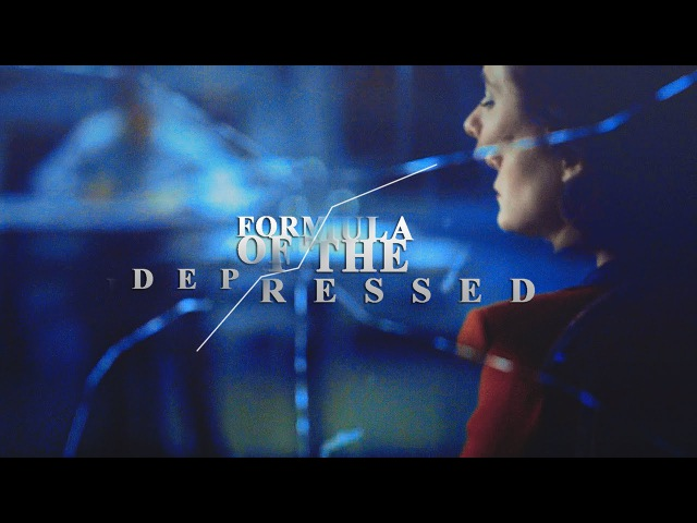 ►Formula Of The Depressed *TYS*